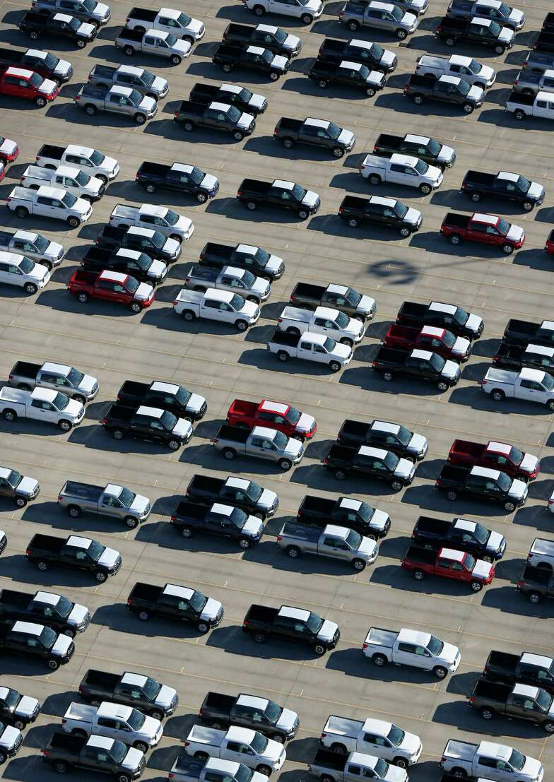 Toyota Suppliers Expanding At S A Plant San Antonio