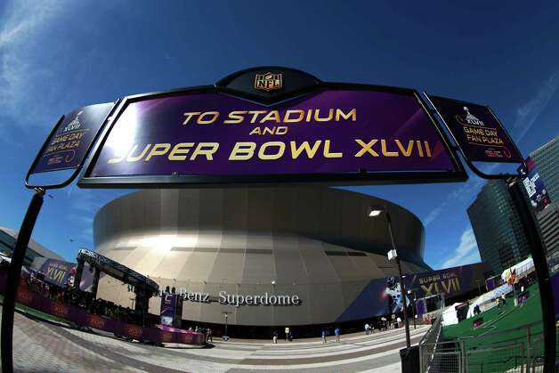 Fact about the Super Bowl: The halftime performers are not paid. Photo: Rob Carr, Getty Images / 2013 Getty Images