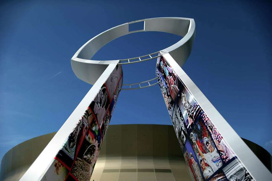 Tickets to the Super Bowl started at $850 this year. Photo: Chris Graythen, Getty Images / 2013 Getty Images