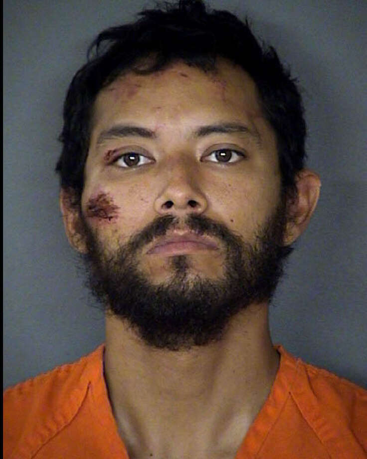Antonio Obregon, 32, died after he was found unresponsive and bleeding in the Bexar County Jail Saturday evening. Photo: Courtesy Photo / Bexar County Sheriff's Office