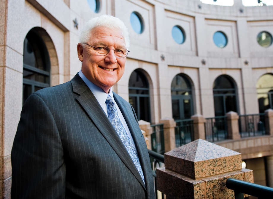 John Specia, a former judge, is the new commissioner of the Texas Department of Family and Protective Services.John Specia, a former judge, is the new commissioner of the Texas Department of Family and Protective Services. Photo: Ashley Landis, Photographer, Landis Images / copyright 2013 Ashley Landis