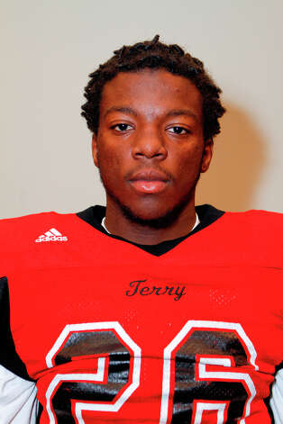 Victor Davis, DBSchool: Terry HT: 6-1 WT: 178 Signed to: Texas A&M Photo: Handout / Sports