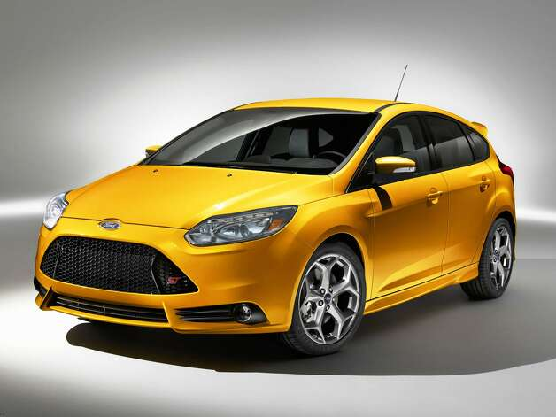 "Ford Focus ST: Ford has been introducing new and more nimble cars to the U.S. market. The Ford Focus ST has been hit on the road now, and it might be a classic later. What Hagerty said: ""We believe this four-door hatch with over 250 horsepower and performance handling is an undeniable bargain under $25K that will attract collectors many years down the road.""