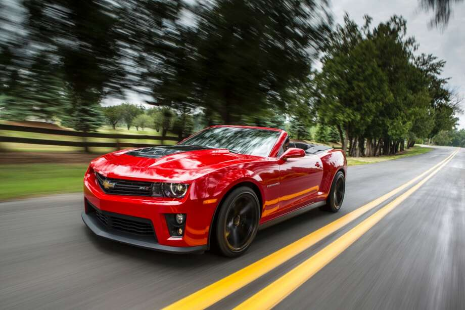 "Chevrolet Camaro ZL1 Convertible: If Hagerty is correct, Chevrolet could have two classic models on the road right now. What Hagerty said: ""Chevrolet's ""most powerful production convertible ever"" will likely be limited to hardcore enthusiasts and command a premium when they surface years down the road.""