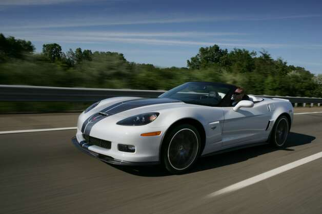 "Chevrolet Corvette Convertible 427: This model might get overlooked for the new Corvette Stingray, but it has the potential to be a classic American muscle car. What Hagerty said: ""Corvette values tend to favor the last model year of each generation making the 60th anniversary year a worthy example to keep in your garage.""