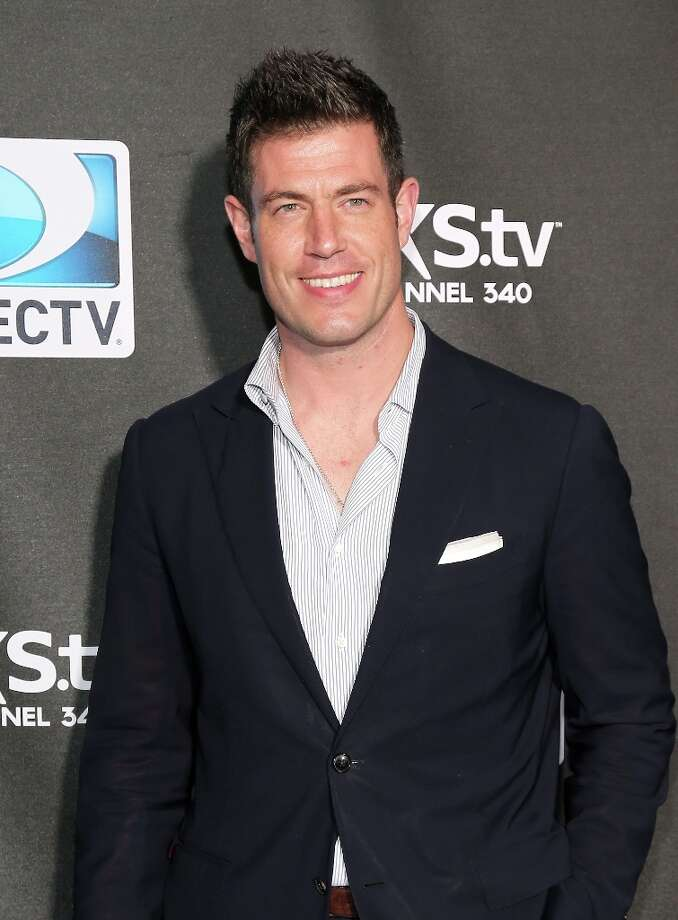 Former NFL player Jesse Palmer attends DIRECTV Super Saturday Night Featuring Special Guest Justin Timberlake & Co-Hosted By Mark Cuban's AXS TV on February 2, 2013 in New Orleans, Louisiana. Photo: Neilson Barnard, Getty Images For DirecTV / 2013 Getty Images