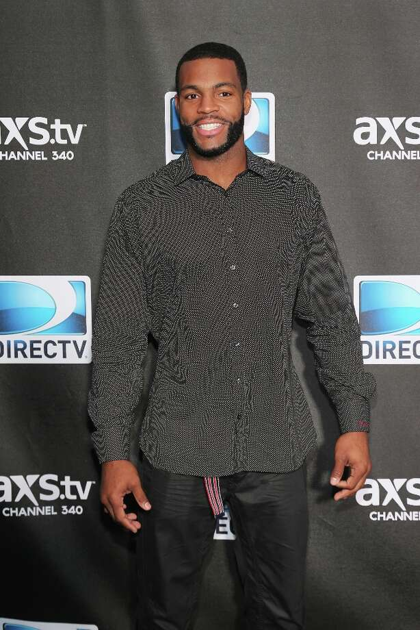NFL player Braylon Edwards attends DIRECTV Super Saturday Night Featuring Special Guest Justin Timberlake & Co-Hosted By Mark Cuban's AXS TV on February 2, 2013 in New Orleans, Louisiana. Photo: Neilson Barnard, Getty Images For DirecTV / 2013 Getty Images