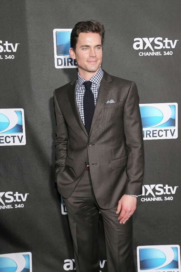 Actor Matt Bomer attends DIRECTV Super Saturday Night Featuring Special Guest Justin Timberlake & Co-Hosted By Mark Cuban's AXS TV on February 2, 2013 in New Orleans, Louisiana. Photo: Neilson Barnard, Getty Images For DirecTV / 2013 Getty Images