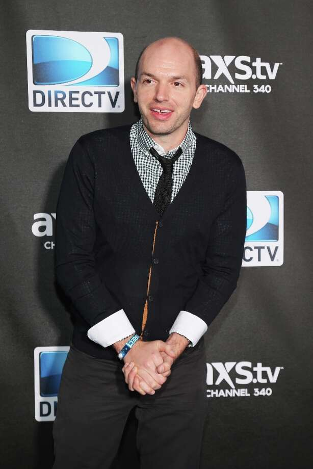 Paul Scheer attends DIRECTV Super Saturday Night Featuring Special Guest Justin Timberlake & Co-Hosted By Mark Cuban's AXS TV on February 2, 2013 in New Orleans, Louisiana. Photo: Neilson Barnard, Getty Images For DirecTV / 2013 Getty Images