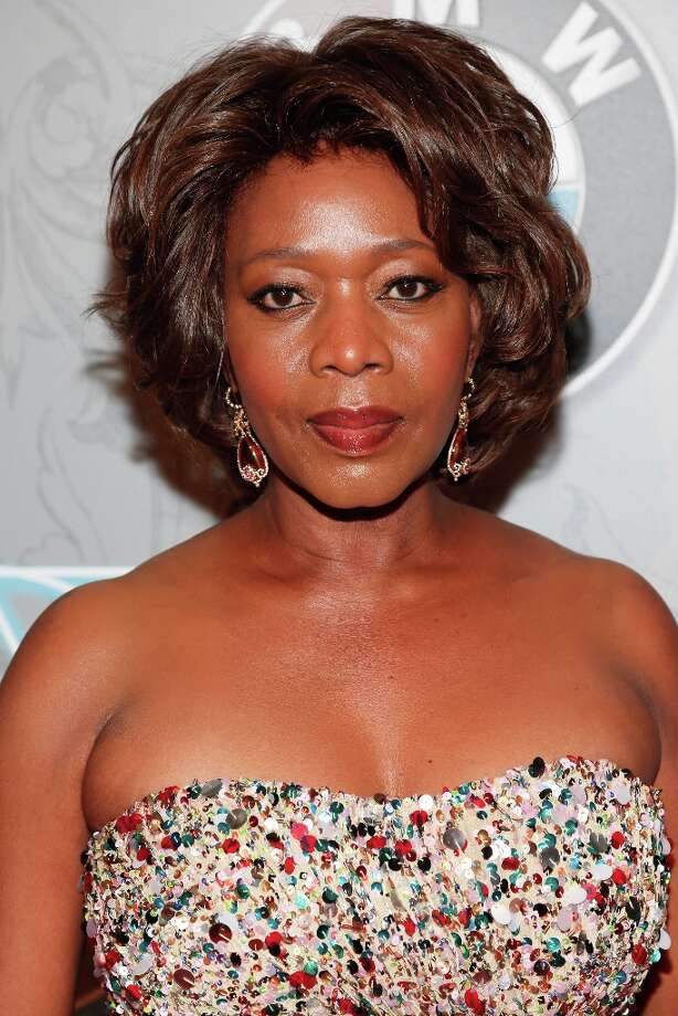 Actress Alfre Woodard attends the 17th Annual Art Directors Guild Awards For Excellence In Production Design at The Beverly Hilton Hotel on February 2, 2013 in Beverly Hills, California. Photo: Imeh Akpanudosen, Getty Images / 2013 Getty Images