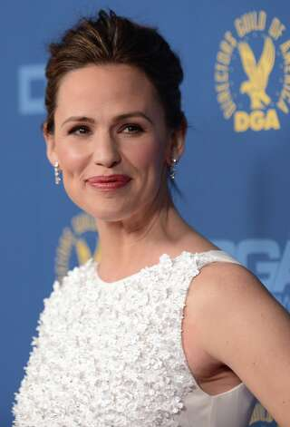 Actress Jennifer Garner arrives at the 65th annual Directors Guild Of America Awards held February 2, 2013 at the Grand Ballroom at Hollywood & Highland in Hollywood, California.  AFP PHOTO / Robyn Beck/Getty Images Photo: ROBYN BECK, AFP/Getty Images / AFP