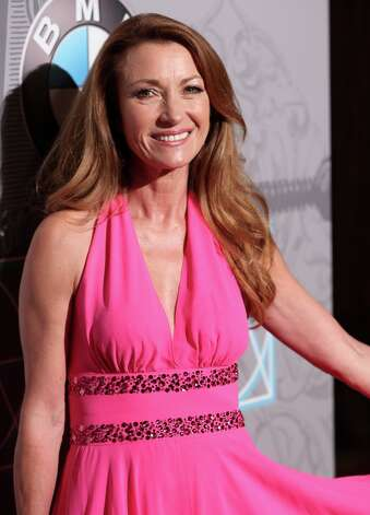 Actress Jane Seymour attends the 17th Annual Art Directors Guild Awards For Excellence In Production Design at The Beverly Hilton Hotel on February 2, 2013 in Beverly Hills, California. Photo: Imeh Akpanudosen, Getty Images / 2013 Getty Images