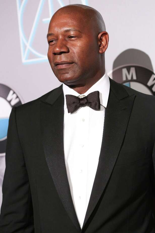 Actor Dennis Haysbert attends the 17th Annual Art Directors Guild Awards For Excellence In Production Design at The Beverly Hilton Hotel on February 2, 2013 in Beverly Hills, California. Photo: Imeh Akpanudosen, Getty Images / 2013 Getty Images