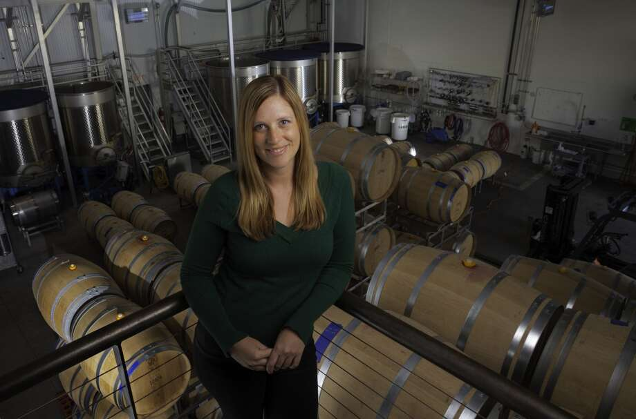 Winemaker to Watch:  Katy Wilson