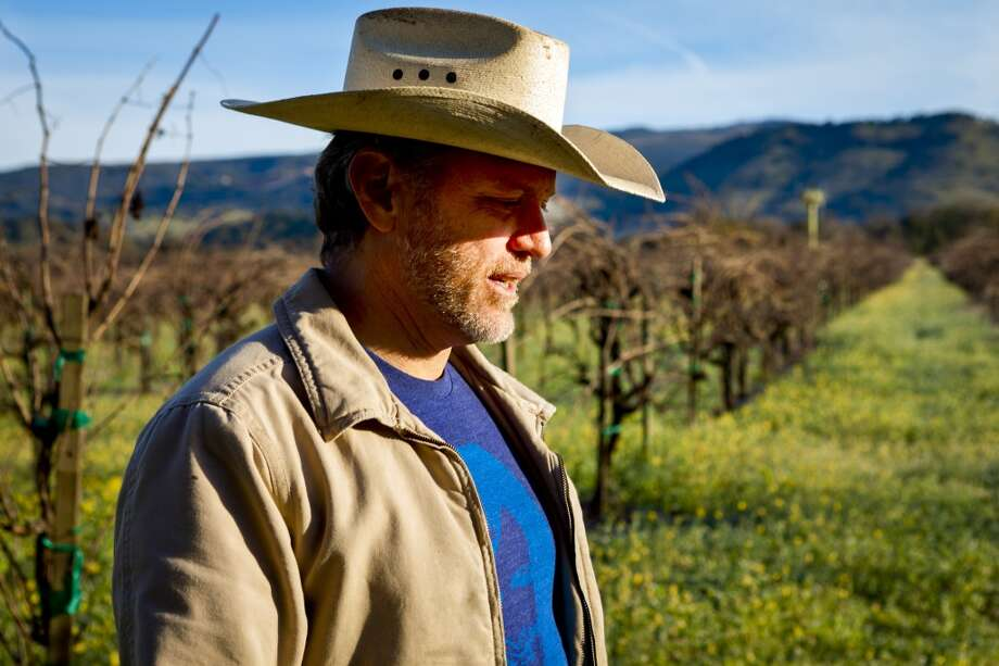 Winemaker to Watch:  Matthew Rorick