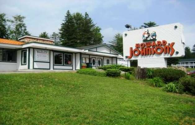There are reportedly just two Howard Johnson's Restaurants left: in Lake Placid, N.Y. (shown here) and Bangor, Maine. Photo: Howard Johnson's Restaurant