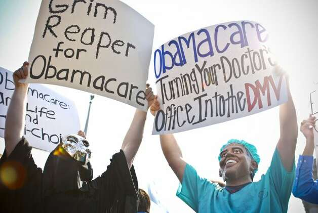 Possibly the most controversial act in recent years, 58,000 feel Obamacare should be repealed because it places a heavy burden on the middle class. (CLOSED: AWAITING RESPONSE)