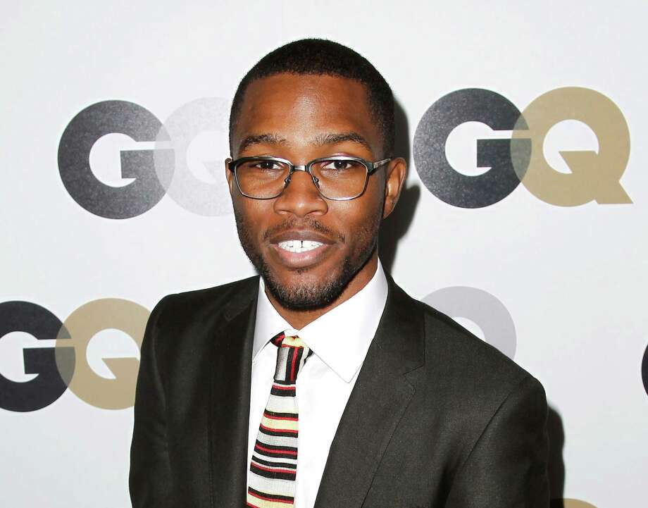 "FILE - This Nov. 17, 2011 file photo shows musician Frank Ocean at the 16th annual GQ ""Men of the Year"" party in Los Angeles. A Los Angeles County Sheriff's Department spokesman said Monday Feb. 4, 2013, that the agency expects to close its investigation into a fight between Brown and Ocean last month due to online comments Ocean recently posted stating he was not interested in pressing charges against Brown.  (AP Photo/Matt Sayles, file) Photo: Matt Sayles"