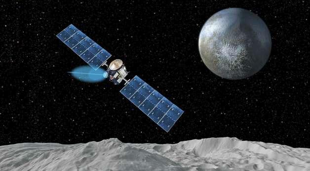 asteroid lasso plan - photo #20
