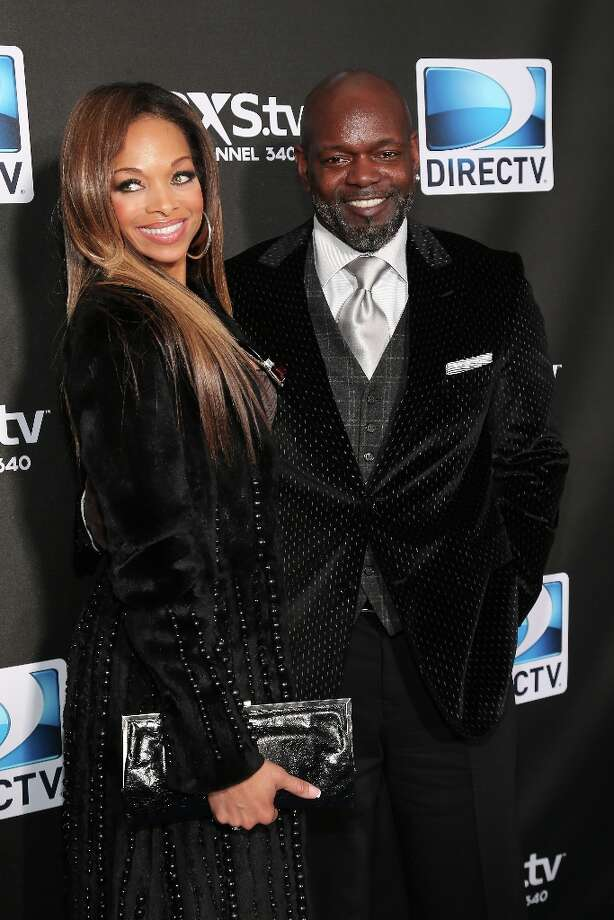 Emmitt Smith Spotted In S A San Antonio Express News