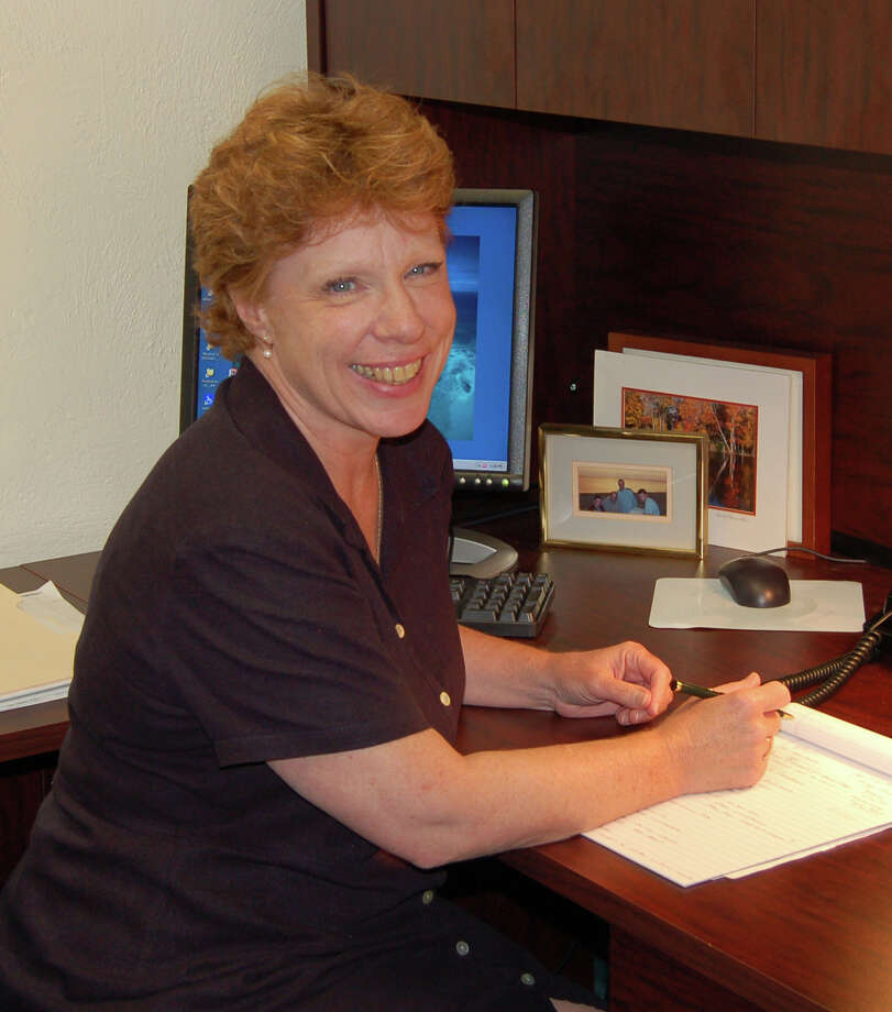 Teresa Giegengack, a longtime human-services professional for the town of Westport, has been named Fairfield's Director of Human Services, effective March 1. She will replace Claire Grace, who is retiring. Photo: Contributed Photo / Fairfield Citizen contributed