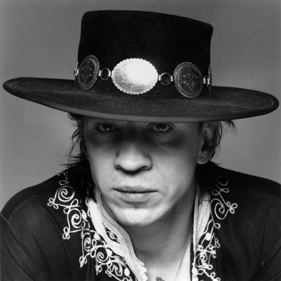 Stevie Ray Vaughan died in a helicopter crash shortly after takeoff while leaving a gig in Wisconsin en route to Chicago. Photo: DON HUNSTEIN / HANDOUT