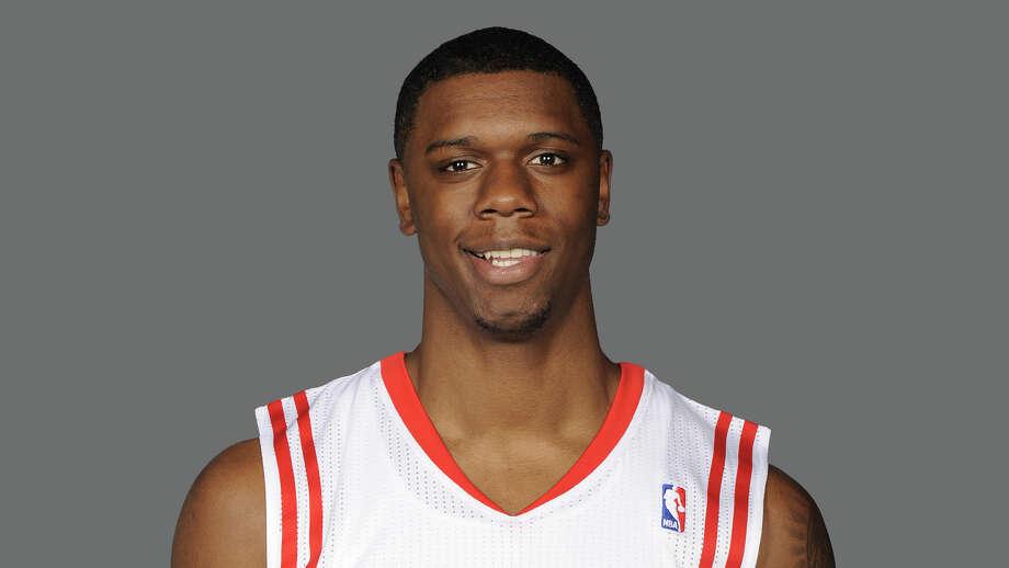 Terrence Jones Houston Rockets  2012 NBA photo Photo: NA