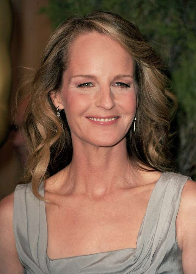BEVERLY HILLS, CA - FEBRUARY 04:  Actress Helen Hunt attends the 85th Academy Awards Nominations Luncheon at The Beverly Hilton Hotel on February 4, 2013 in Beverly Hills, California. Photo: Kevin Winter, Getty Images / 2013 Getty Images