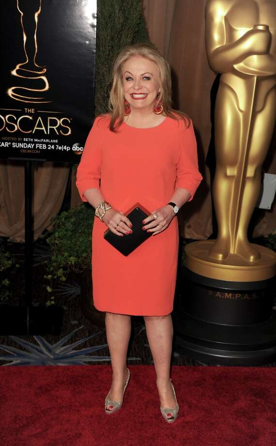 BEVERLY HILLS, CA - FEBRUARY 04:  Actress Jacki Weaver  attends the 85th Academy Awards Nominations Luncheon at The Beverly Hilton Hotel on February 4, 2013 in Beverly Hills, California. Photo: Kevin Winter, Getty Images / 2013 Getty Images