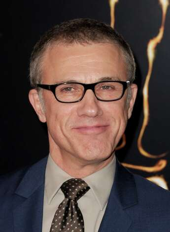 BEVERLY HILLS, CA - FEBRUARY 04:  Actor Christoph Waltz attends the 85th Academy Awards Nominations Luncheon at The Beverly Hilton Hotel on February 4, 2013 in Beverly Hills, California. Photo: Kevin Winter, Getty Images / 2013 Getty Images