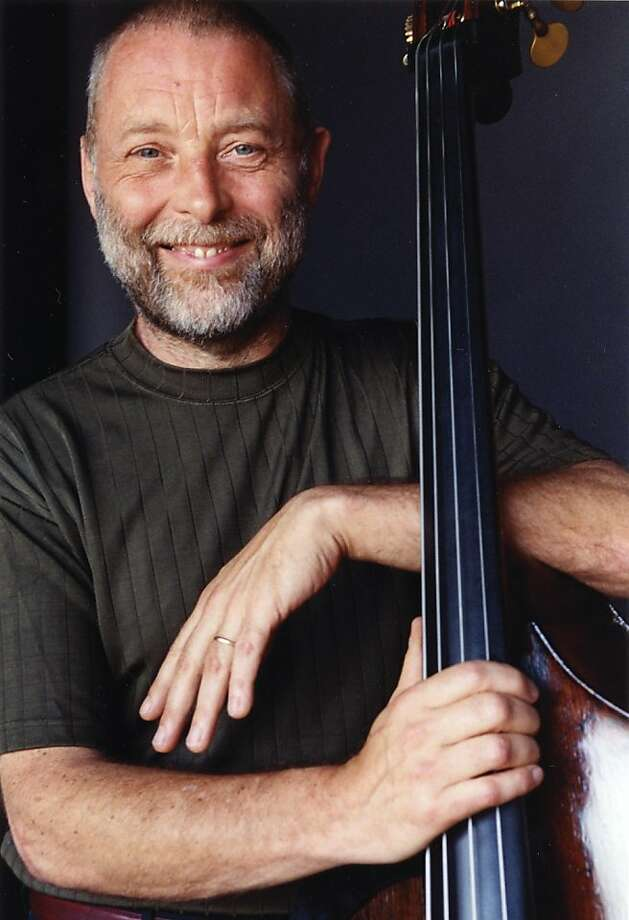 Bassist, composer and bandleader Dave Holland opens a four-night run at the new SFJazz Center on Thursday. Photo: Courtesy SFjazz, Courtesy SFJazz