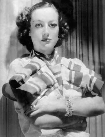 Joan Crawford won best actress for her performance in MILDRED PIERCE.  But had best supporting actress existed as a category in 1932, she might have been a good candidate for her performance in GRAND HOTEL