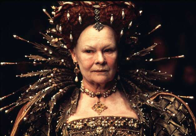 For a role she could have done in her sleep, Judi Dench won best supporting actress for her very brief appearance as Elizabeth 1 in SHAKESPEARE IN LOVE.