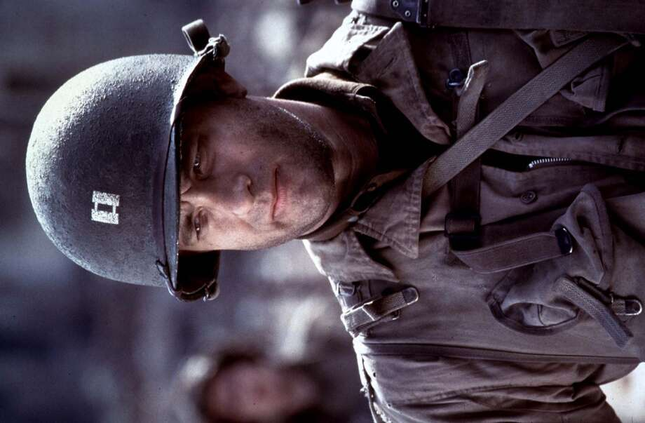 But he should have won for SAVING PRIVATE RYAN.