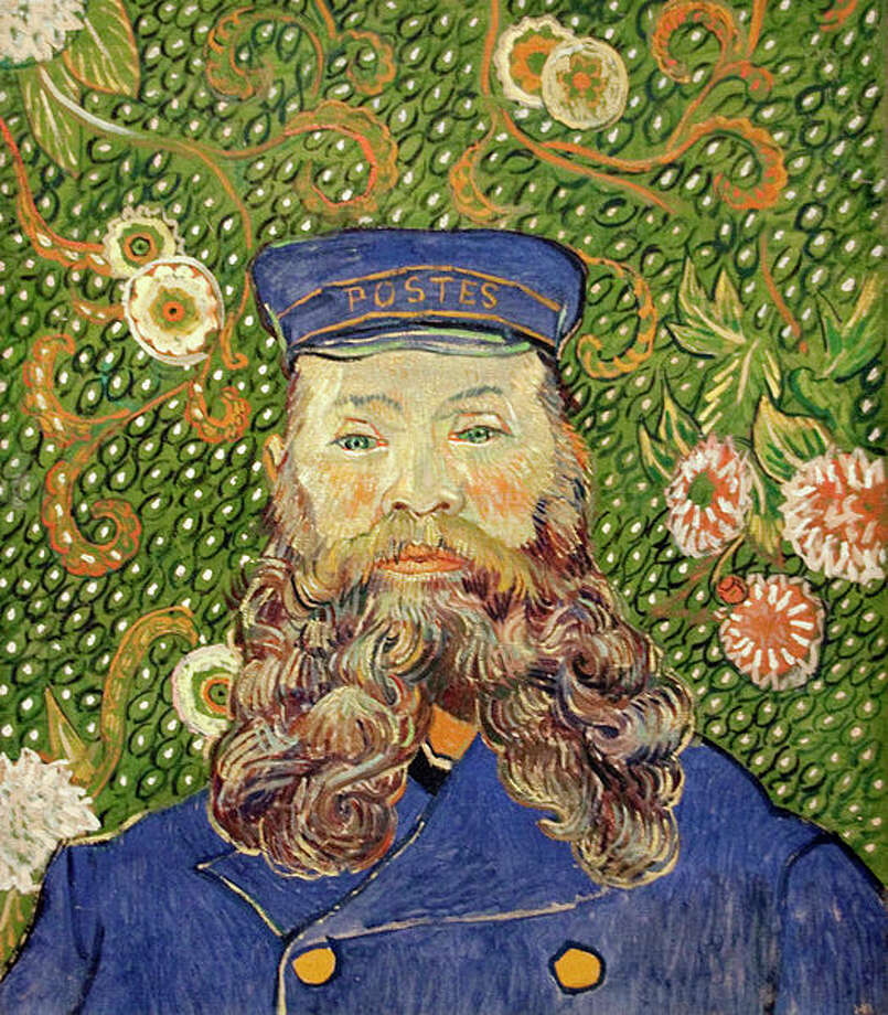 Portrait of Joseph Roulin by Vincent Van Gogh was purchased by the Museum of Modern Art New York in 1989 for a reported $58 million plus seven paintings from its permanent collection, according to The New York Times. The value has likely increased to more than $100 million.