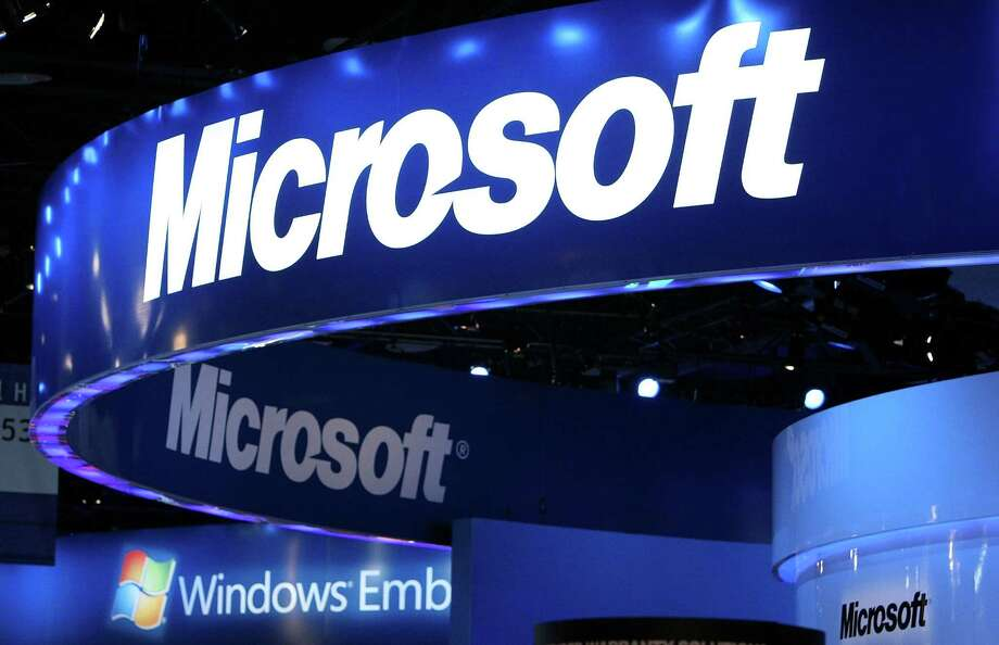 3. Microsoft pays its interns an average of $5,936 per month, or $71,232 a year.Source:Business Insider Photo: Justin Sullivan, Getty Images / 2010 Getty Images