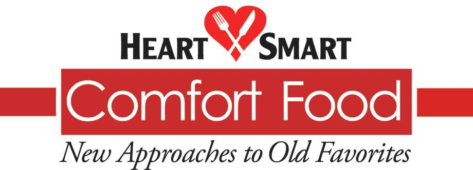 Heart Smart logo, healthy cookbook Bridgeport Hospital. Photo: Contributed Photo