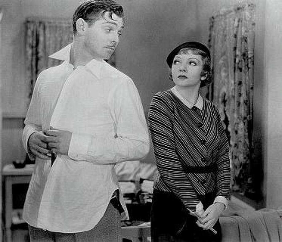 Claudette Colbert won best actress for her performance in It Happened One Night.