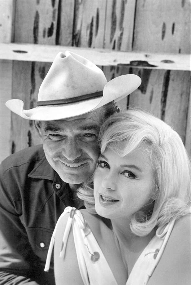 Gable was also wonderful in THE MISFITS and should have been considered for a posthumous Oscar in 1961.  I think it's his best performance. Photo: Elliott Erwitt, Magnum Photos / HANDOUT