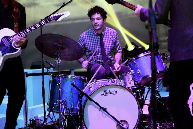 Caveman, pictured Oct. 26, 2012 in New York City. Photo: Robin Marchant, Getty Images / 2012 Robin Marchant