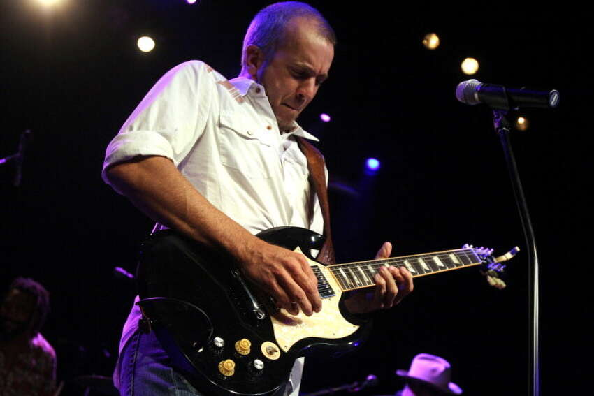 Rock band JJ Grey and Mofro performs at the Ridgefield Playhouse on Friday. Find out more.