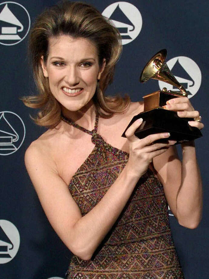 Celine Dion beats the Fugees (1997): The Fugees were responsible for one pop music's biggest crossover smashes with The Score, which was certified six times platinum. Grammy voters overlooked it to give the Album of the Year prize to Celine Dion's Falling Into You -- an album so nondescript even Celine Dion fans barely remember it. Also in the running that year? The Smashing Pumpkins' Mellon Collie and the Infinite Sadness and Beck's Odelay.