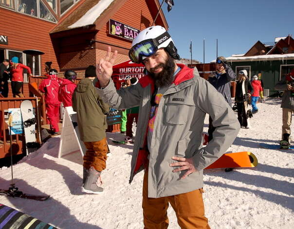 Capital Cities, pictured Jan. 19, 2013 in Park City, Utah. Photo: Christopher Polk, Getty Images / 2013 Getty Images