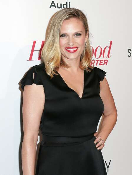 Actress Vanessa Shaw attends The Hollywood Reporter Nominees' Night 2013 Celebrating The 85th Annual