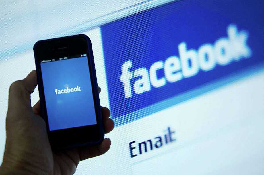81 percent The percentage of Millennials who are on Facebook.Source: Pew Research Center Photo: KAREN BLEIER, Staff / AFP