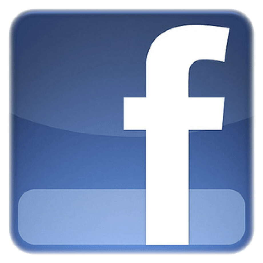 Facebook logo Photo: Facebook