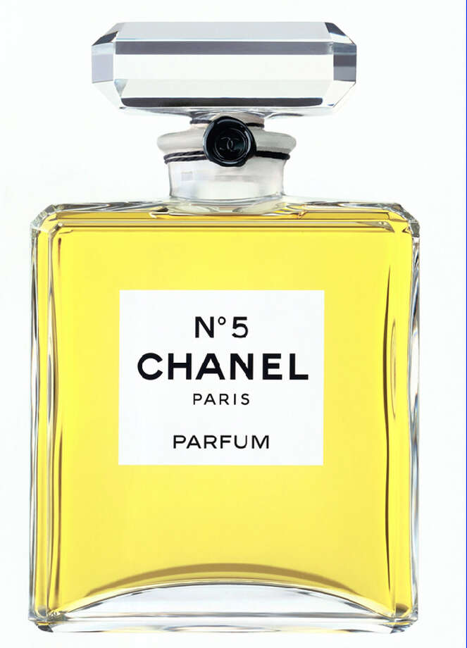 Chanel No. 5, 1-ounce bottle: $325, Neiman Marcus, up 14 percent Photo: Chanel