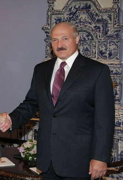 Alexander Grigoryevich Lukashenko has been the president of the Republic of Belarus since 1994. The