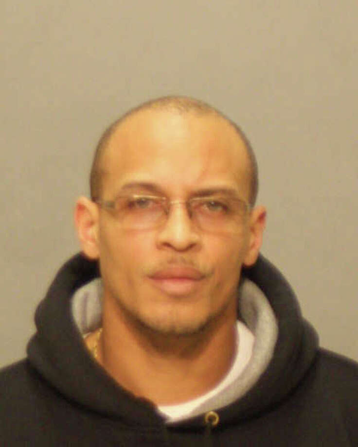 Matthew E. Williams, of New Rochelle, N.Y., has been charged with possession of narcotics, possession of cocaine with intent to sell, possession of cocaine within 1,500 feet of a school zone, and possession of cocaine with intent to sell within 1,500 feet of a school zone. Photo: Contributed Photo