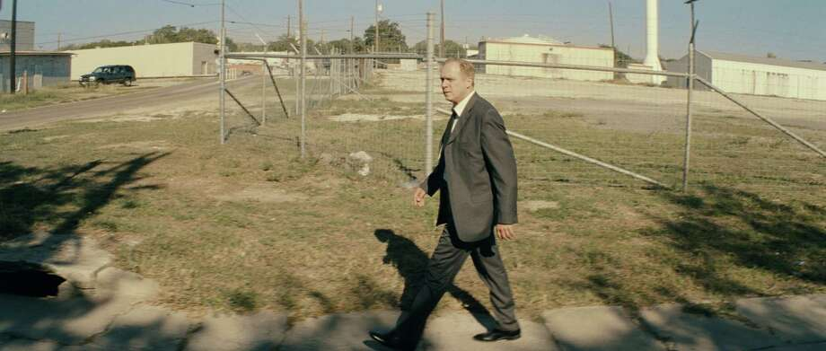 """Ulrich Tukur as Clemens Trunsche in """"Houston"""" a film by director Bastian Gunther from Lichtblick Media Photo: Lichtblick Media"""